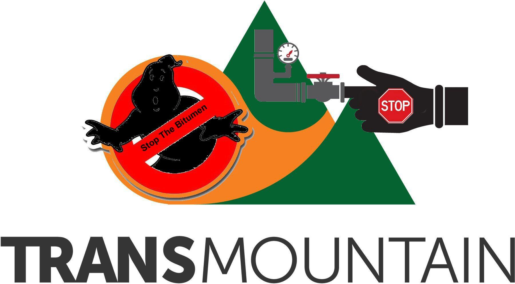 Stop-Trans-Mountain-Bitumen-Pipeline