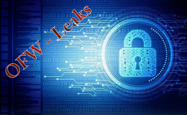 leaks