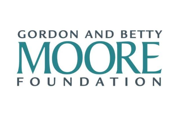 Gordon and Betty Moore Foundation – Eco-Radical Organizations