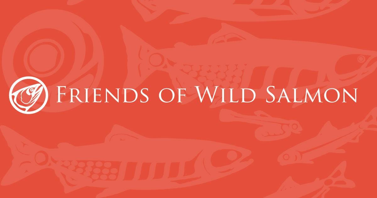 Friends of Wild Salmon – Eco-Radical Organizations